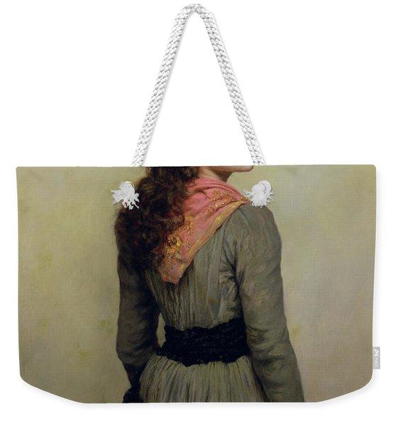 Denise Weekender Tote Bag