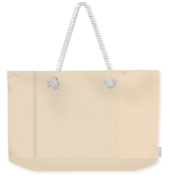 Department Weekender Tote Bag