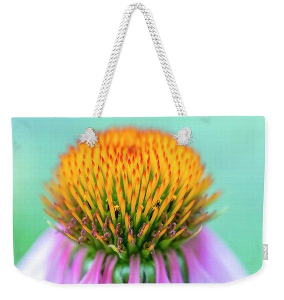 Depth Of Field Weekender Tote Bag