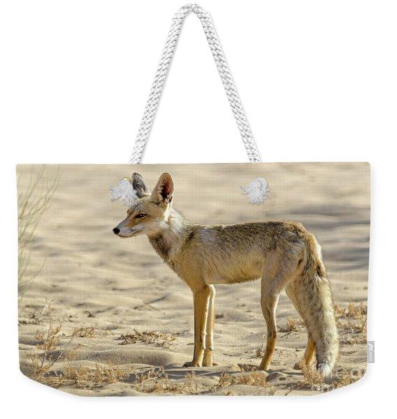 desert Fox 02 Weekender Tote Bag