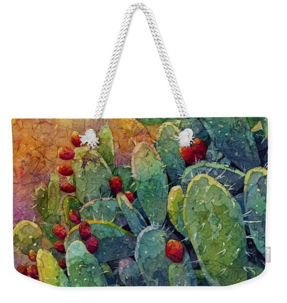 Desert Gems 2 Weekender Tote Bag