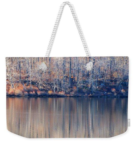 Desolate Splendor Weekender Tote Bag