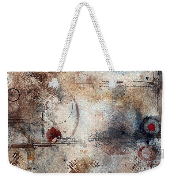 Desperation Weekender Tote Bag