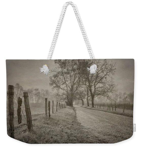 Destination - Sparks Lane Weekender Tote Bag