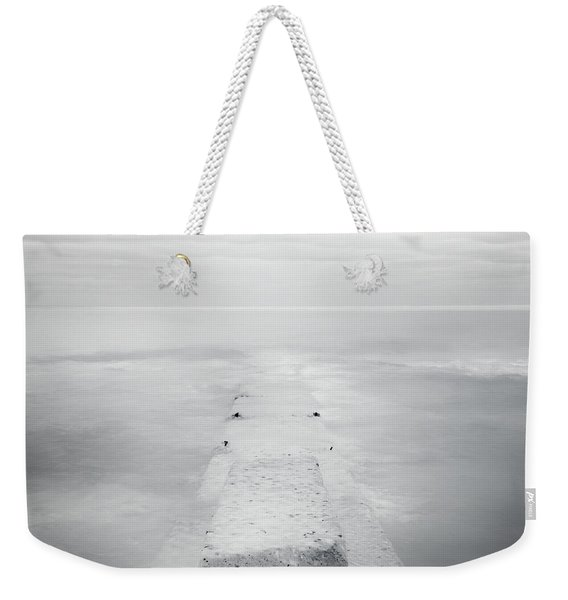 Destitute Of Hope Weekender Tote Bag