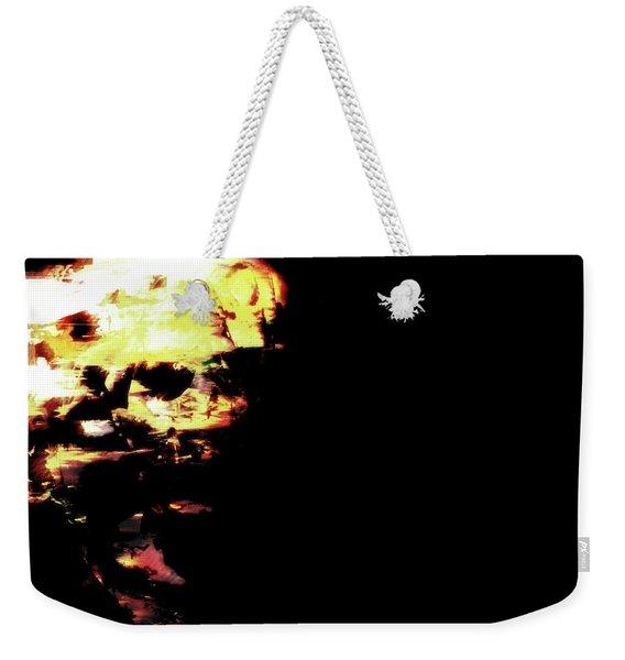 Detach Weekender Tote Bag