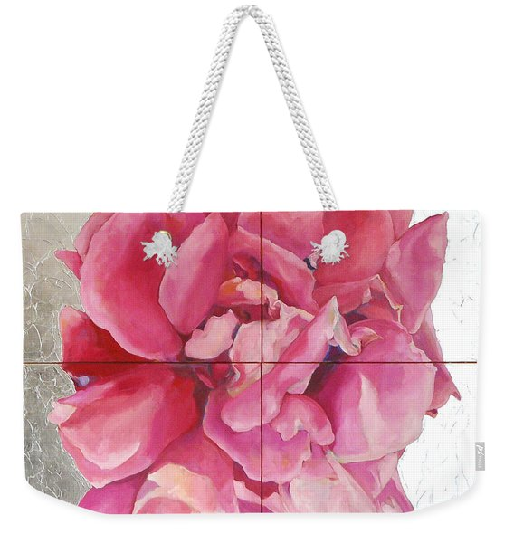 Devoted Love Weekender Tote Bag