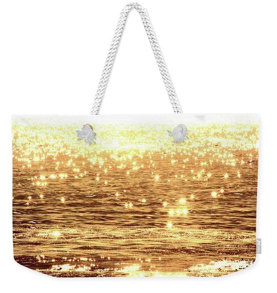Diamonds Weekender Tote Bag