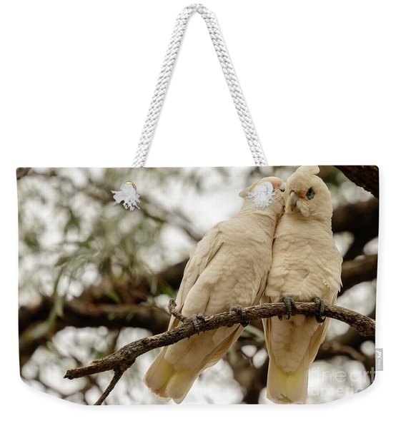 Did You Hear The One About ... Weekender Tote Bag