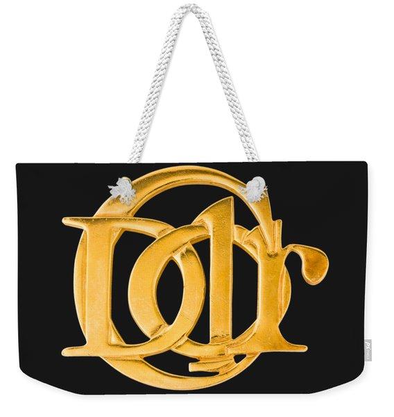 Dior Jewelry-1 Weekender Tote Bag