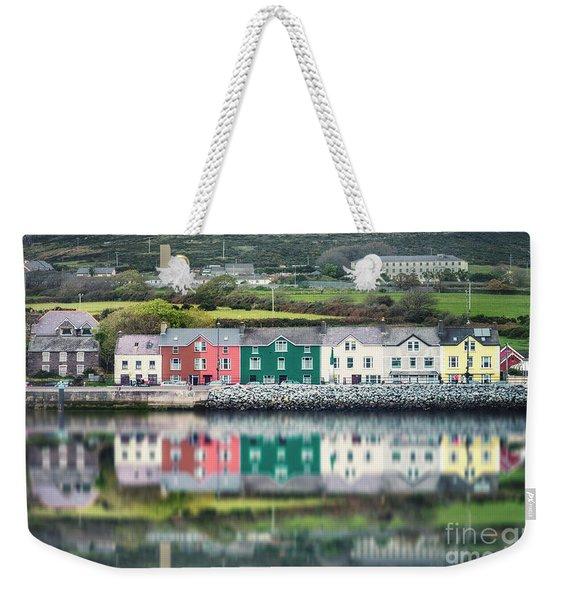 Distant Shores Weekender Tote Bag
