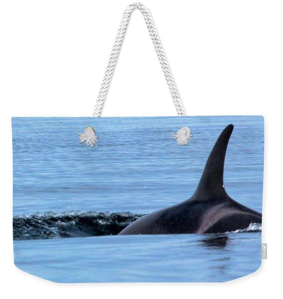 Dive Weekender Tote Bag