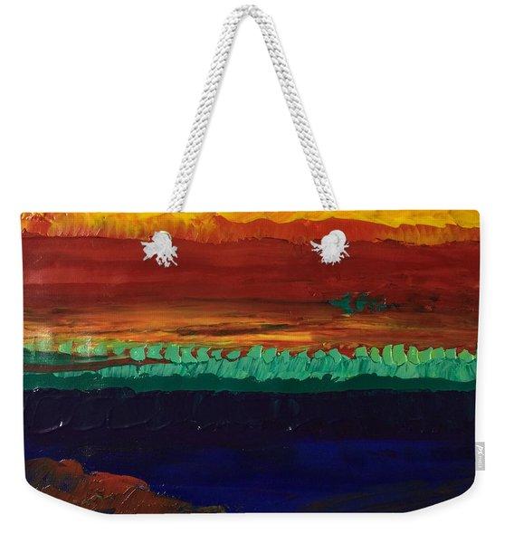 Divertimento Weekender Tote Bag