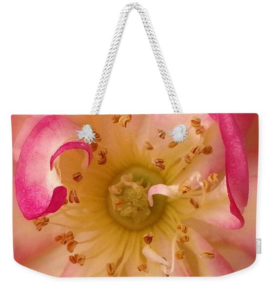 Divine Beauty Weekender Tote Bag