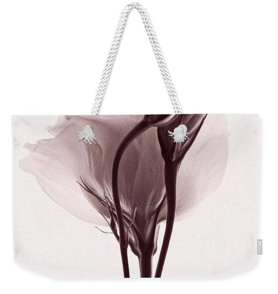 Divine Trilogy Weekender Tote Bag