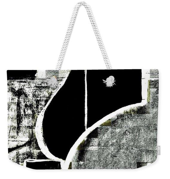 Dominance Weekender Tote Bag