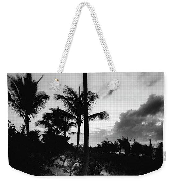Dominicana Beach Weekender Tote Bag