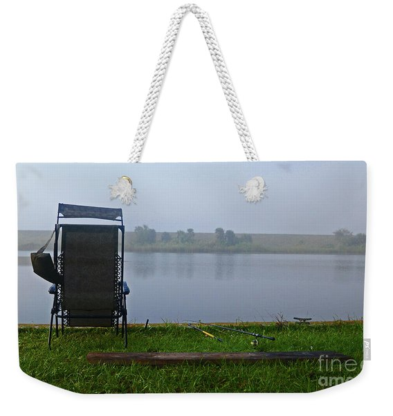 Donnie's World Weekender Tote Bag