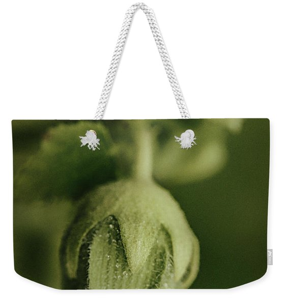 Don't Really Know.... Weekender Tote Bag