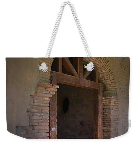 Door Way Weekender Tote Bag