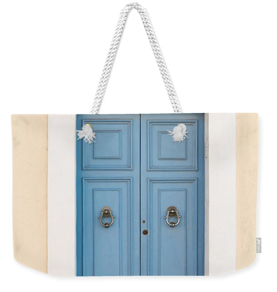 Doors Of The World 11 Weekender Tote Bag