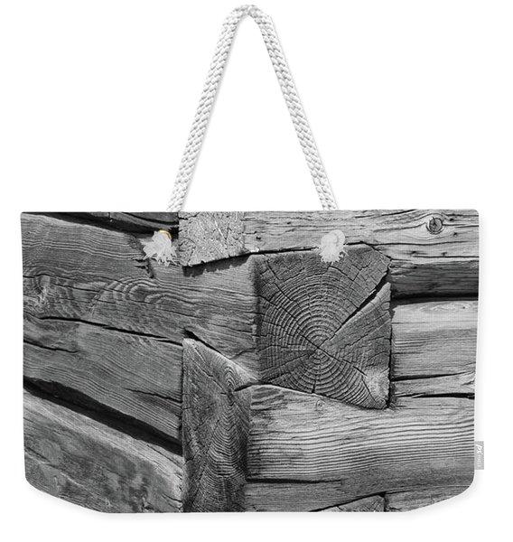Dove Tail Weekender Tote Bag