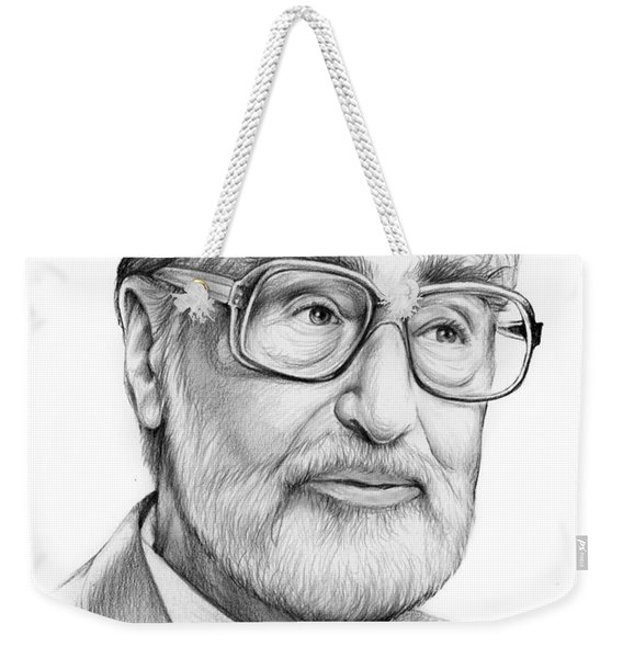 Dr. Seuss Weekender Tote Bag