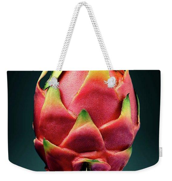 Dragon Fruit Or Pitaya  Weekender Tote Bag