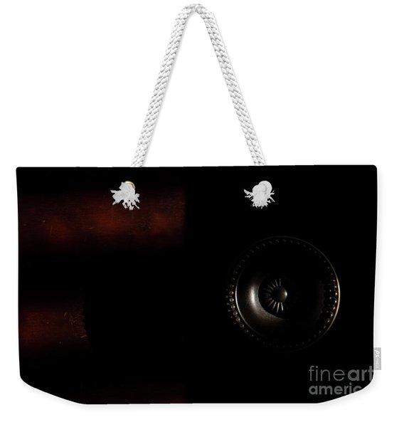 Drawer Knob 0063 Weekender Tote Bag