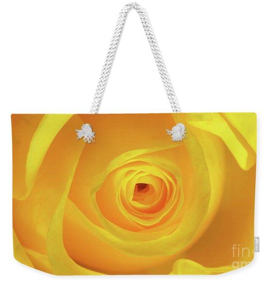 Draws You In Weekender Tote Bag