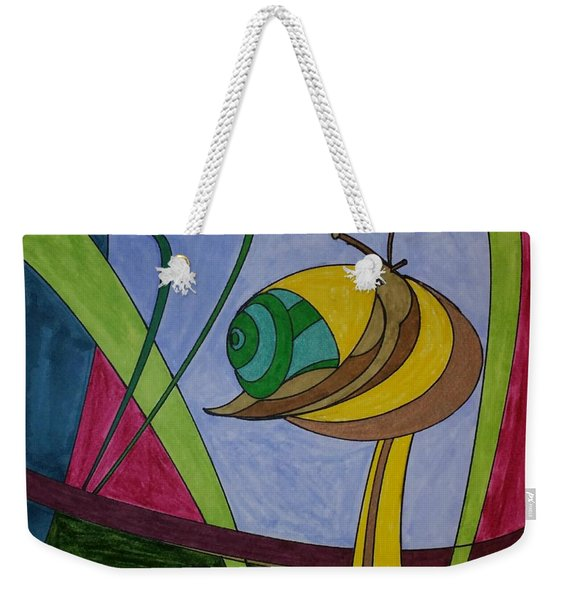 Dream 129 Weekender Tote Bag