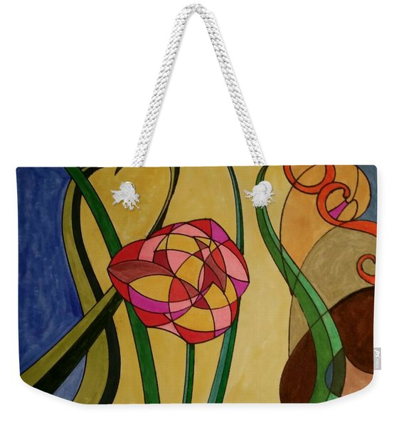 Dream 175 Weekender Tote Bag