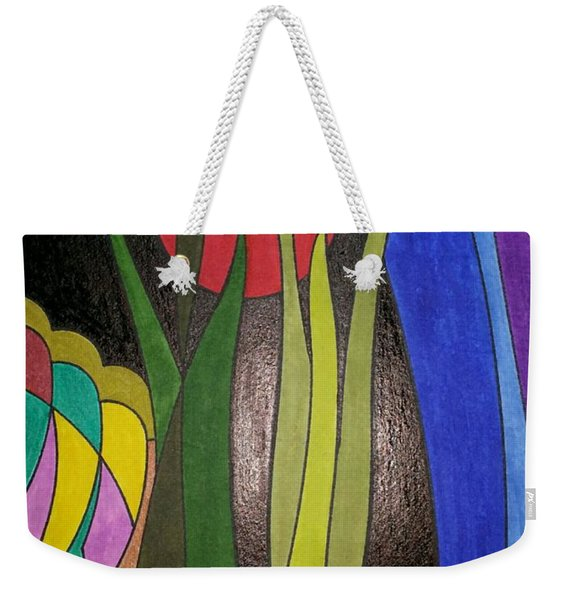 Dream 240 Weekender Tote Bag