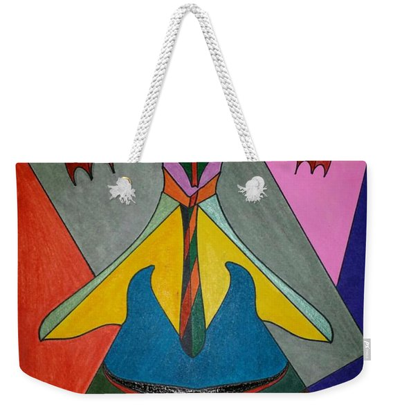 Dream 300 Weekender Tote Bag