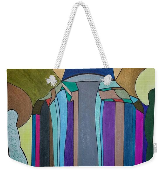 Dream 308 Weekender Tote Bag