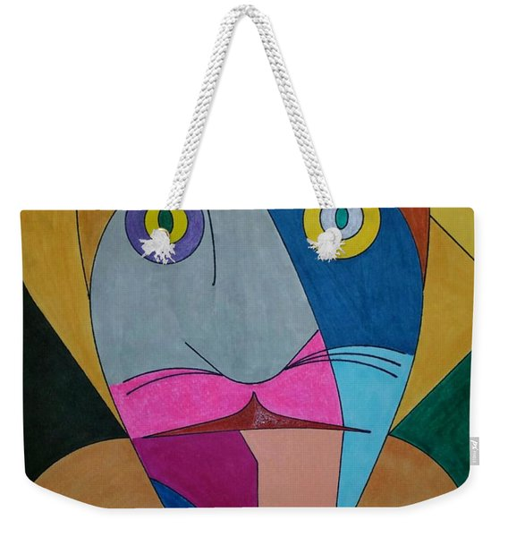 Dream 316 Weekender Tote Bag