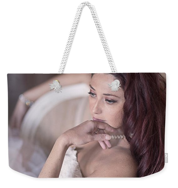 Dream A Little Dream Of Me Weekender Tote Bag
