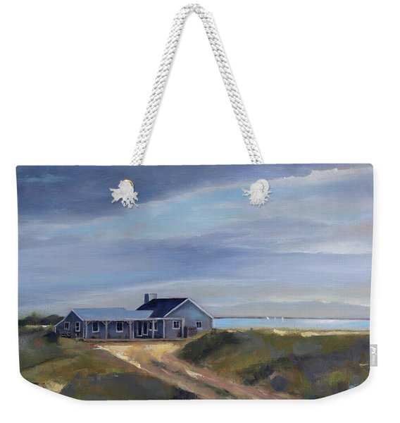 Dream Home Weekender Tote Bag