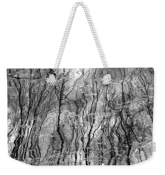 Dreaming Of Vincent Weekender Tote Bag