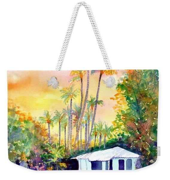 Dreams Of Kauai 3 Weekender Tote Bag