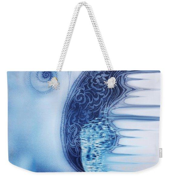 Dreamy Dream Weekender Tote Bag