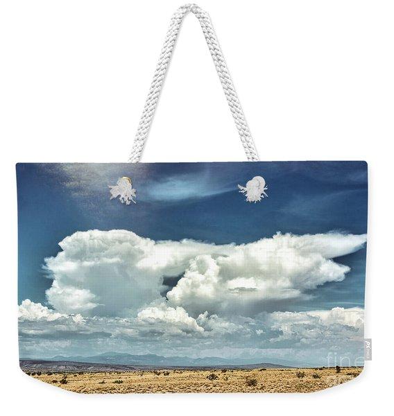 Drencher Weekender Tote Bag