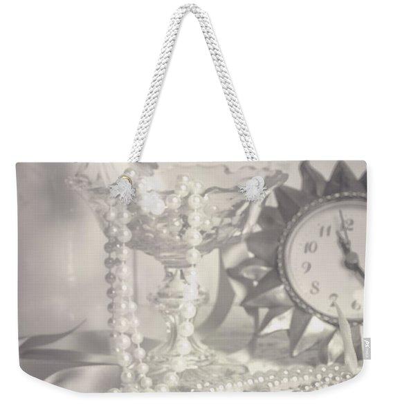 Dressing Table Weekender Tote Bag