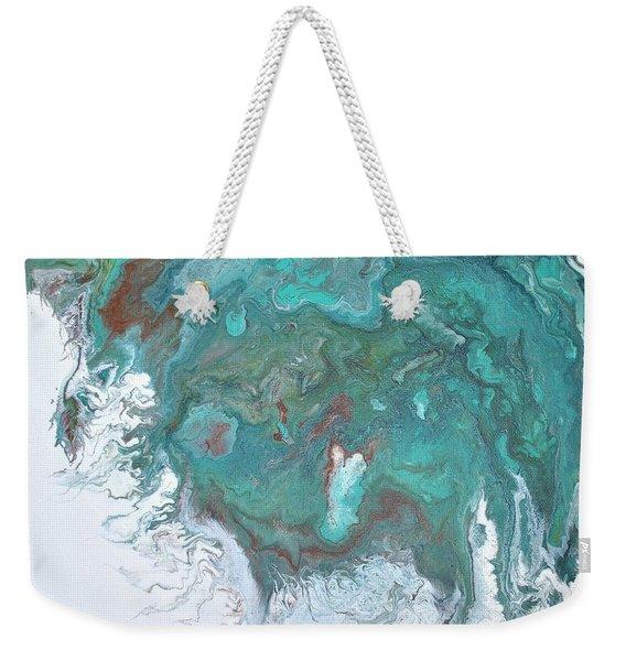 Drift Weekender Tote Bag