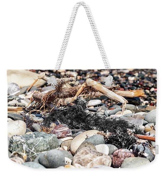 Drift Weed Weekender Tote Bag