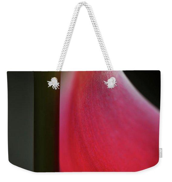 Droopy Weekender Tote Bag