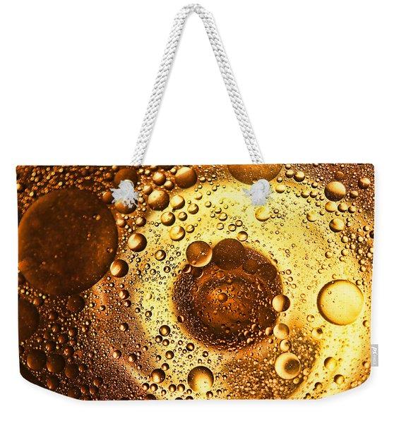 Drown In Beer Weekender Tote Bag