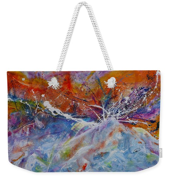 Drown Me In Love Weekender Tote Bag
