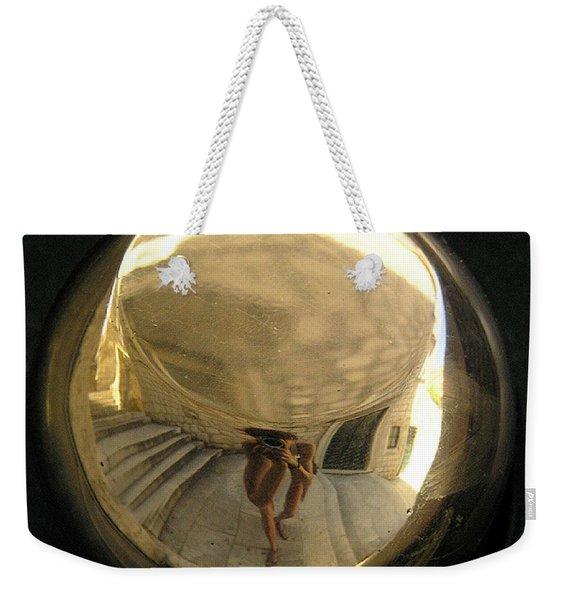 Dubrovnikbodiless Weekender Tote Bag
