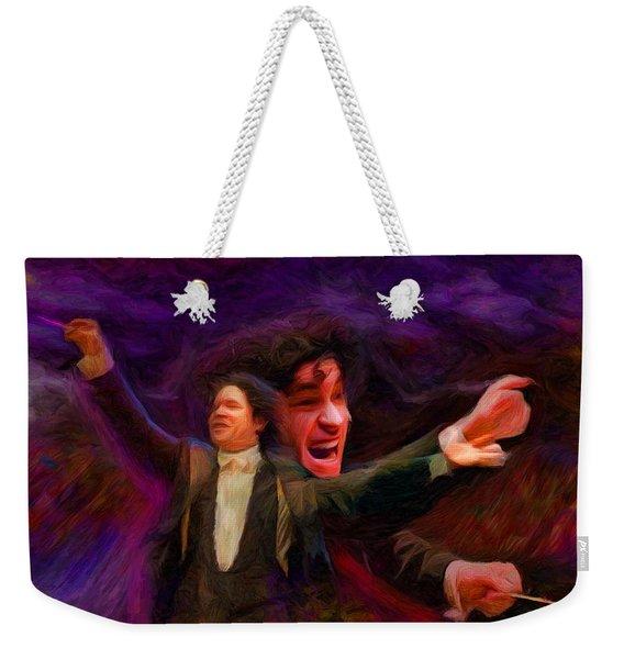 Dudamel Weekender Tote Bag
